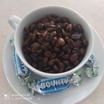 Kawa ziarnista/mielona o smaku BOUNTY 200g