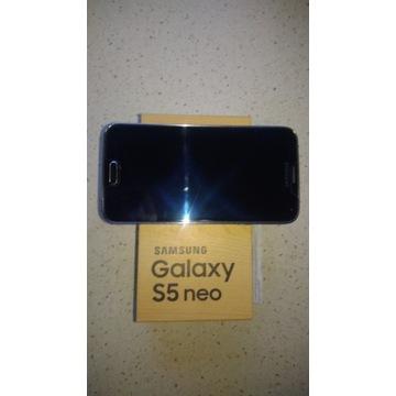 Samsung s 5 neo