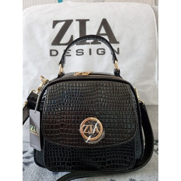 Nowy kuferek, torebka ZIA