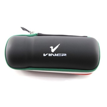 Bidon pojemnik na narzędzia Viner - matowy