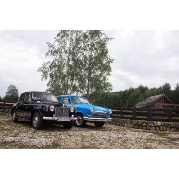 Rover 100p4