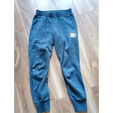 Spodnie dresowe szare Ellesse