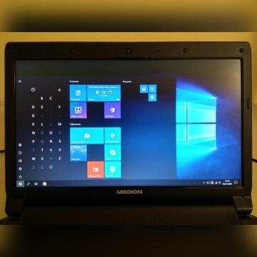 "Laptop Medion 15"", 8GB RAM, Intel Core i7 2,30Ghz"