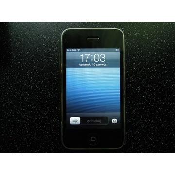 iPhone 3GS 16GB biały