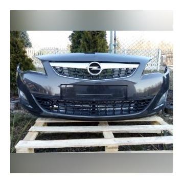 Zderzak przedni Opel Astra J