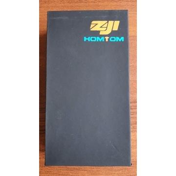 Smartphone HomTom Z7 Zoji czarny IP68
