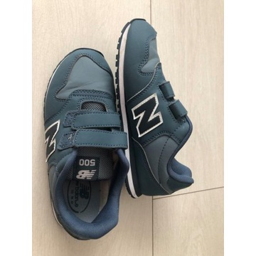 Adidasy New Balance  r.35