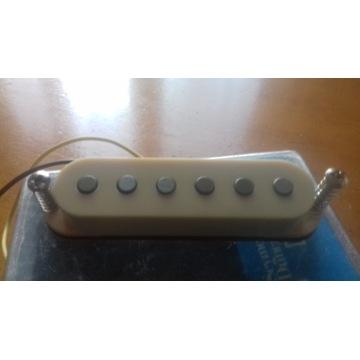 Singiel bridge z Fendera MiJ alnico3