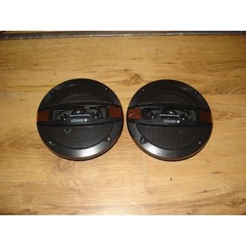 Głośniki samochodowe Xzound