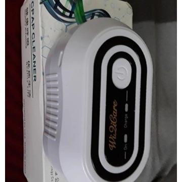 Generator ozonu cpap mobilny domowy