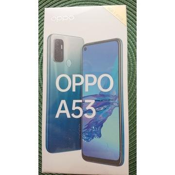 OPPO A53 CPH 2127 4/64GB  DS ZAFOLIOWANY