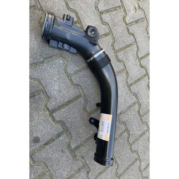 Rura powietrza BMW 13717605585