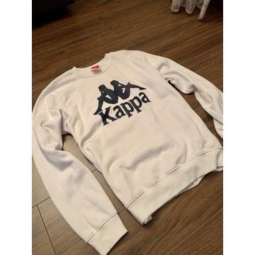 Bluza KAPPA biała r.XL oryginalna zobacz