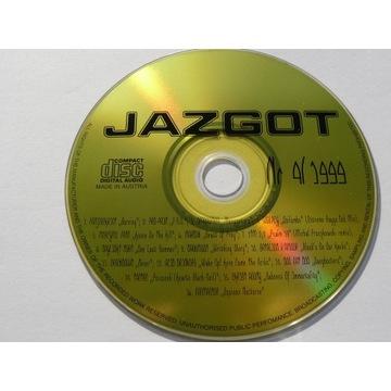 cd Magazyn Jazgot Przedstwia Jazzgot 4/1999 2Tm2,3