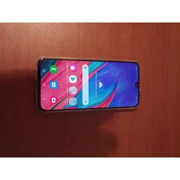 Samsung Galaxy A40 64GB 4GB RAM DUAL SIM