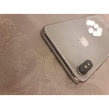 Iphone XS 64GB biały od osoby prywatnej stan BDB