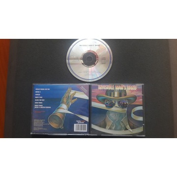 Invisible Man's Band-Really Wanna See You cd