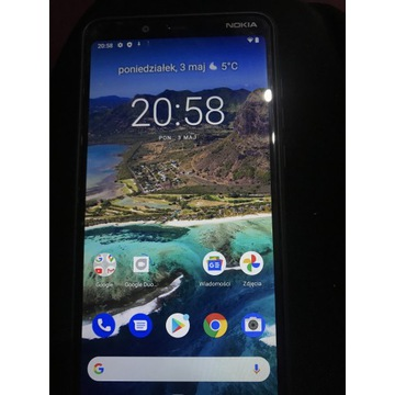Nokia 3.1 Plus Na Gwarancji