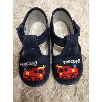 Buty buciki sandałki sandały chłopięce Raweks 21