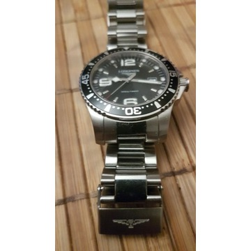 Longines Hydroquest  WR300