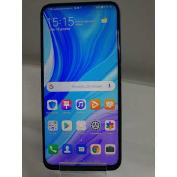 Huawei P smart Pro STK-L21