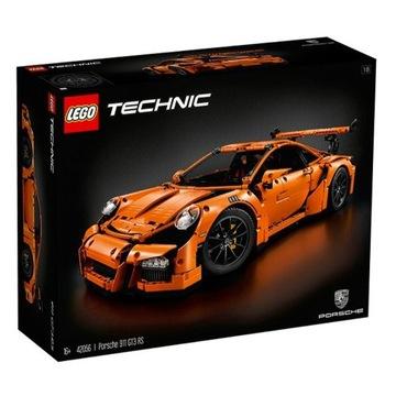 LEGO Technic - 42056 -- Porsche 911 GT3 RS -- NOWY