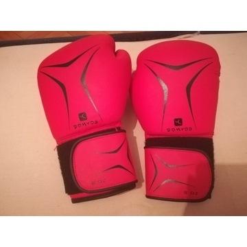 Rękawice do MMA