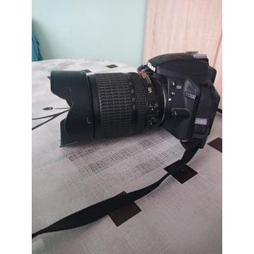 Lustrzanka Nikon D 3300