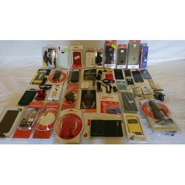 Akcesoria GSM Elektronika Paczka Pakiet 50 szt.