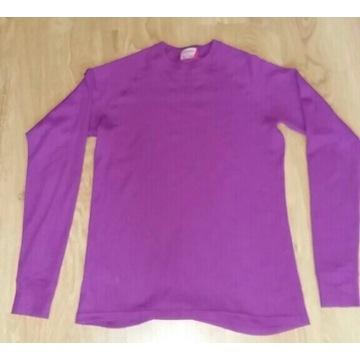 Damska Koszulka termiczna NORHEIM roz xl50%merino