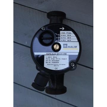 Pompa obiegowa HUPA-Solar 25-4.0 U 180