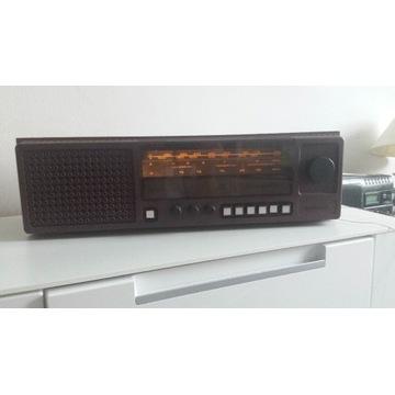 Radio Taraban 3, R-510 Unitra Diora, PRL