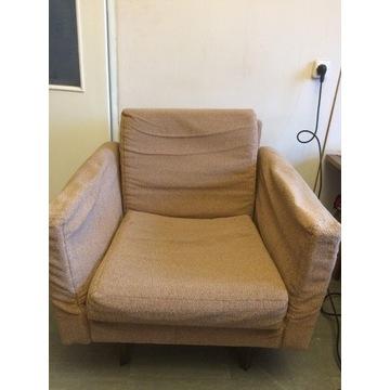 Fotele lata 60