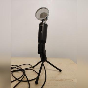 Mikrofon Trust Madell z podstawką