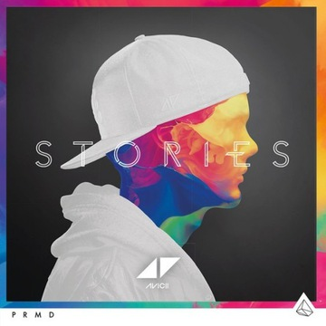 Avicii - Stories (CD, Album), wyd. PL