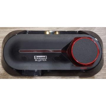 Creative Sound Blaster Omni Surround 5.1 USB