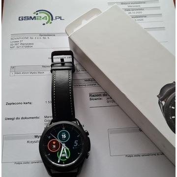 Samsung Galaxy Watch 3 45mm R840 GW.
