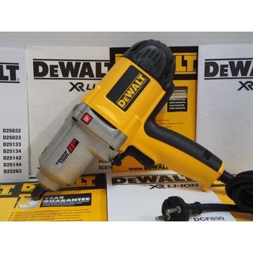DEWALT DW 292 klucz udarowy 230v moc 440Nm 1/2''