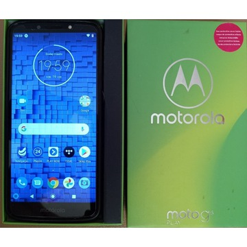Telefon Motorola G6