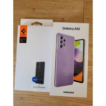 Praktycznie Nowy Samsung A52!