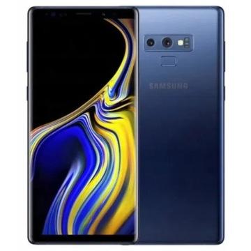 SAMSUNG Galaxy NOTE 9 128GB - Różne kolory - GWAR