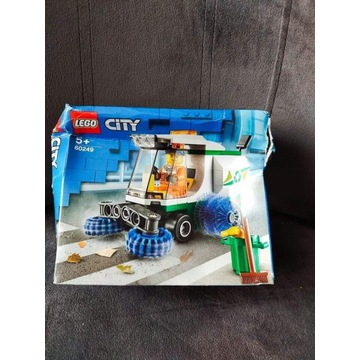 LEGO City 60249