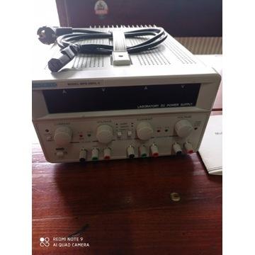 Zasilacz laboratoryjny mps-3003