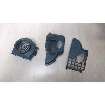Zestaw Plastików Silnika 4T