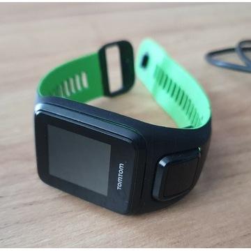 TomTom Smartwatch Pulsometr Runner 3