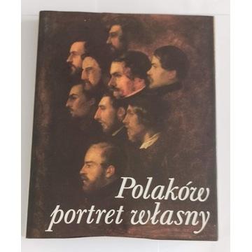 Polaków portret własny - Marek Rostworowski