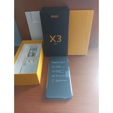 telefon POCO X3 NFC Nowy!