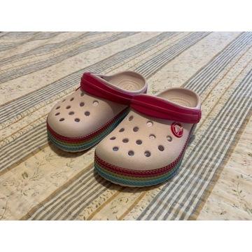 Crocs Iconic Comfort C9 (25-26)