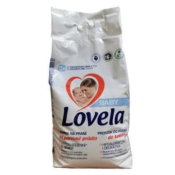 Proszek dla dziecka Lovela hipoalergiczny 4,1kg