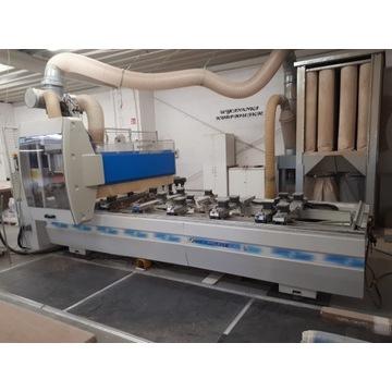 CNC  Masterwood PROJECT 300